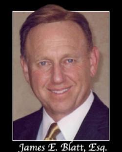 James E. Blatt