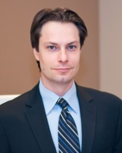 Zack Broslavsky