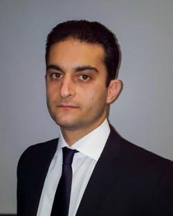 Michael Loghmana