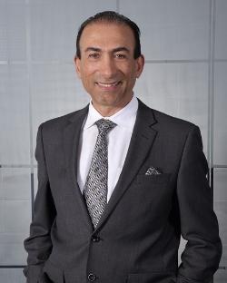 Dariush Ghaffar Adli