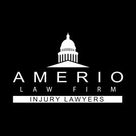 Amerio Law Firm Logo