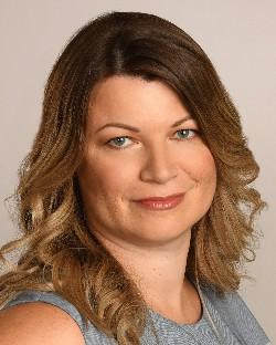 Kateryna Bilenka
