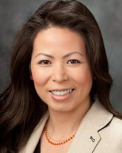 Ann Kiu Cun