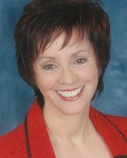 Patricia Stuart Depew