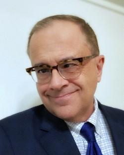 Michael David Fabiano