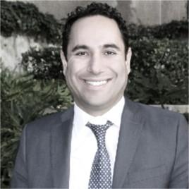 Attorney Martin Gasparian