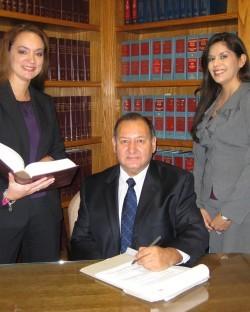 Gilbert Martinez Gutierrez