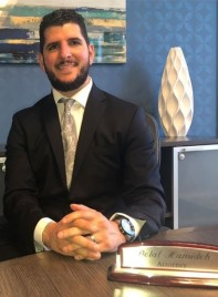 Belal Hamideh Law Personal Injury Attorney