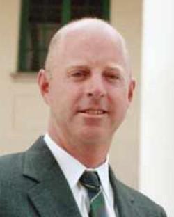 Charles Edward Hartley