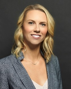 Melissa Wheeler Hoff