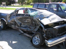 Riverside Car Accident Attorney