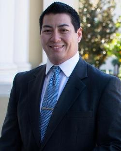 Paul Leonidas Lin