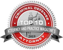 Top 10 criminal defense attorney