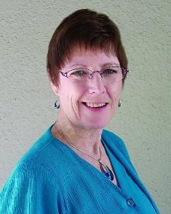 Margaret Mary McNulty