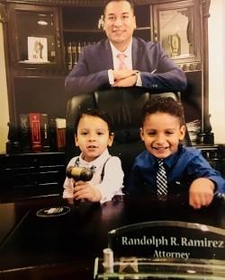 Randolph Roger Ramirez