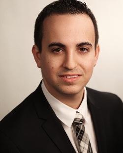 Isaac Michael Safier