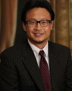 Curtis Bonghoon Sok