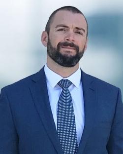 Shawn Michael Spaulding