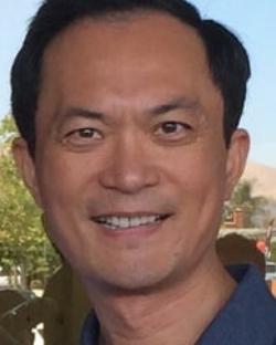 Derek Chiman Tung