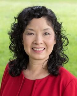 Esther C. Wang