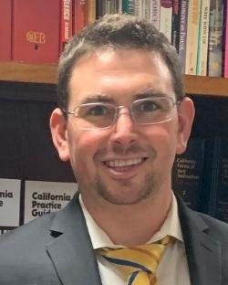 Ethan Merritt Weisinger