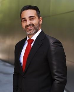 Matt Zarabian