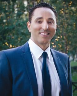 Kevin Levian