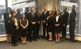 The Team at Levin & Nalbandyan, LLP - Employment Lawyers in Los Angeles, CA