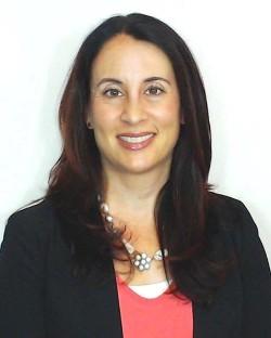 Christina Marie Milligan