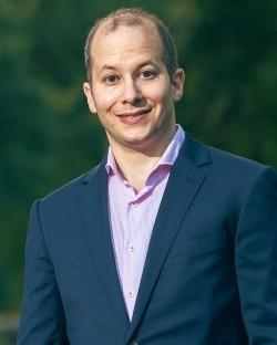 Gabriel L Katzner