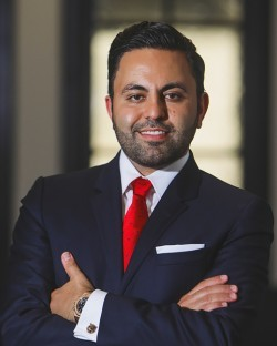 Arash Khorsandi