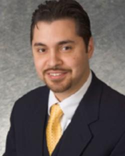 Alexis Joaquin Saenz
