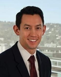 John Lucas Wong