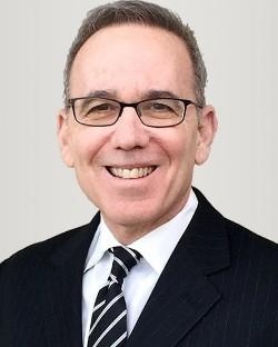Steven Mark Rubin