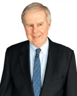 Peter John Pfund