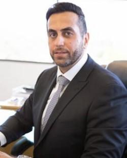 Daniel Setareh