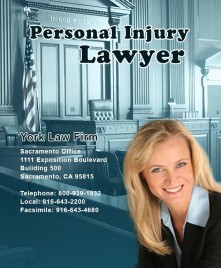 Sacramento Personal Injury Lawyer