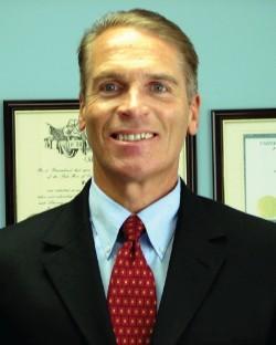 Frederick M. Dudek
