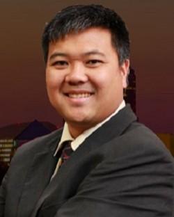 Isaac William Choy Jr