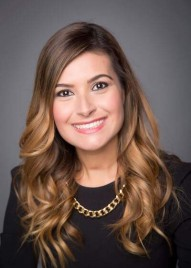 Yvette Ochoa