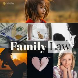 Family Law California