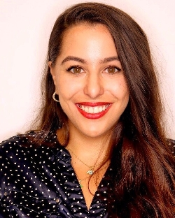 Sara Ehsani-Nia