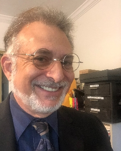 David A. Pomeranz