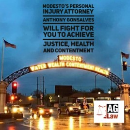 AG Law Modesto