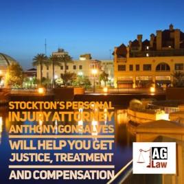 AG Law Stockton