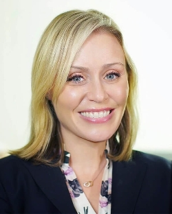 Michelle J. Shvarts