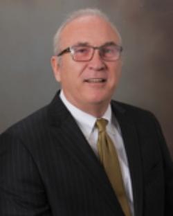 Stephen James Slocum