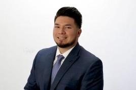 Preston Wong- Associate Attorney- Law Offices of Steven A. Dinneen P.C.