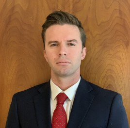Robert Greer- Senior Associate- Law Offices of Steven A. Dinneen P.C.