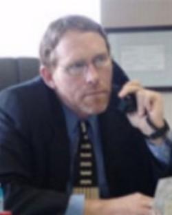 David C Keegan
